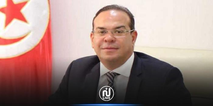 Mehdi Ben Gharbia placé en garde à vue