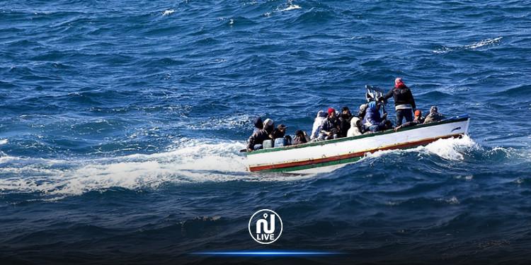 Mahdia : Sept migrants secourus et deux corps repêchés en mer