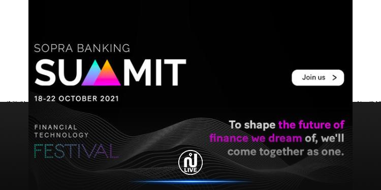 Sopra Banking Software lance le 1er festival au service du monde financier de demain