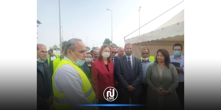 Gabès-Médenine : La mise en service de l'autoroute, prévue fin 2022