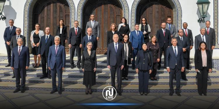 UNFT : « La présence des femmes dans la composition du gouvernement ne répond pas au principe de parité »