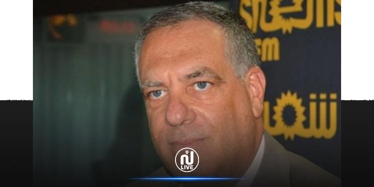 Ghazi Chaouachi appelle la cheffe du gouvernement à réclamer ses droits constitutionnels auprès de Kais Saïed