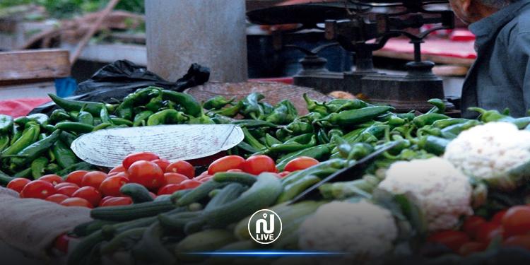 Le ministère du commerce lance un programme de contrôle du secteur des fruits et légumes