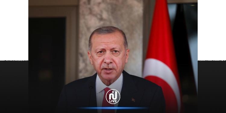 Turquie : Erdogan exige l'expulsion de dix ambassadeurs