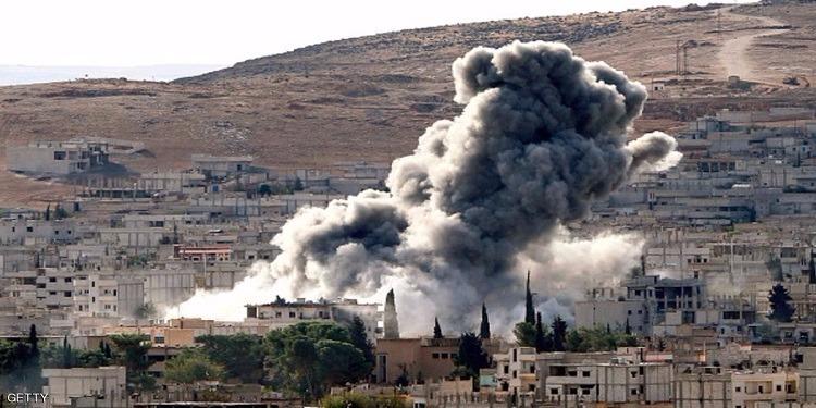 العراق: مقتل 14 شخصا من حزب العمال الكردستاني بغارات تركية