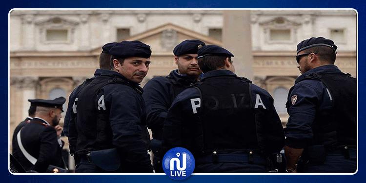 ايطاليا: الشرطة تحبط سرقة لوحة ثمينة باستخدام نسخة مقلّدة