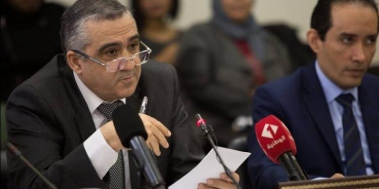 وزير الداخلية: حريصون على ضبط جميع التحضيرات بما يكفل حسن التحضير للإنتخابات البلدية
