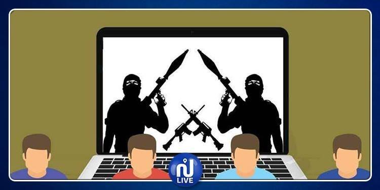 خطير: العالم الافتراضي أكبر فضاء لاستقطاب التونسيين للإرهاب !