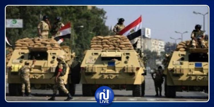 تمديد حالة الطوارئ في كافة أنحاء مصر
