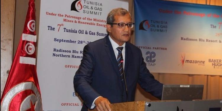 وزير الطاقة: إنتاج النفط بلغ 45 ألف برميل يوميا