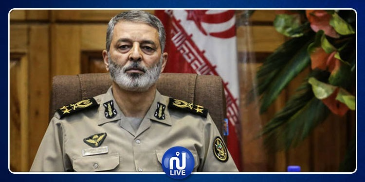 قائد الجيش الإيراني يدعو إلى التأهب للحرب