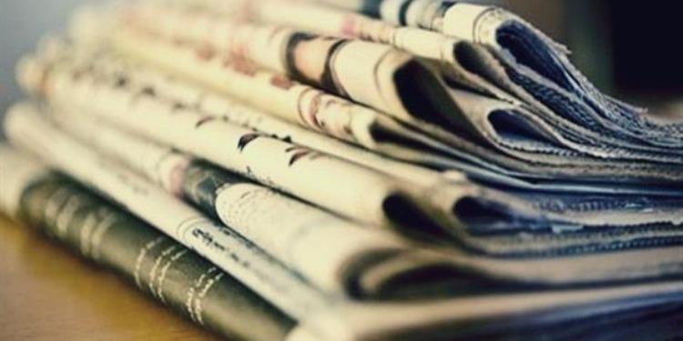 الزيادة في سعر بيع الصحف اليومية والأسبوعية للعموم