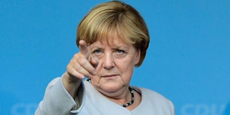 Merkel: L'islam fait partie de la culture et de l'histoire de l'Allemagne