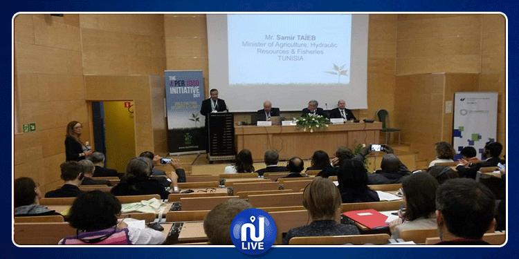 تونس تحتضن الملتقى المتوسطي حول تحسين خصوبة التربة سنة 2019