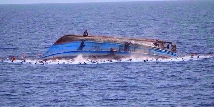 مستجدات حادثة غرق قارب المهاجرين غير الشرعيين