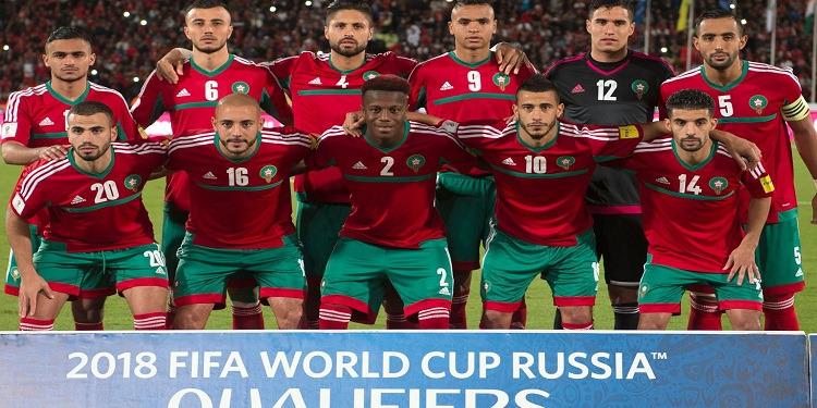 استعدادا للمونديال: برنامج المباريات الودية المتبقية للمنتخب المغربي