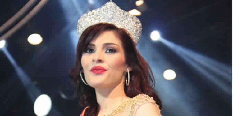 بسبب عدم احترامها لبنود العقد، تجريد ملكة جمال تونس 2015 من لقبها