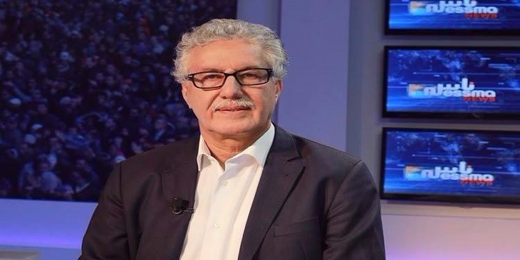 حمة الهمامي: ''الحكومة  تسعى للتخفيض من قيمة الدينار وإغراق البلاد بالتوريد''
