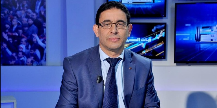 صابر بوعطي: ''قضية ناجم الغرسلي سياسيّة بإمتياز''