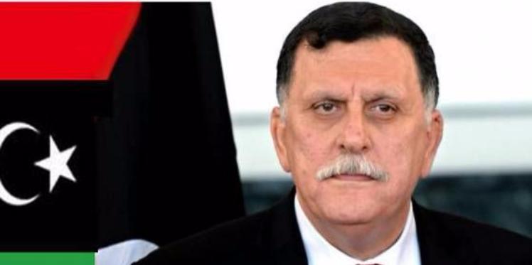 ليبيا : الحكومة غير المعترف بها  في طرابلس تتخلى عن السلطة لصالح حكومة الوفاق الوطني