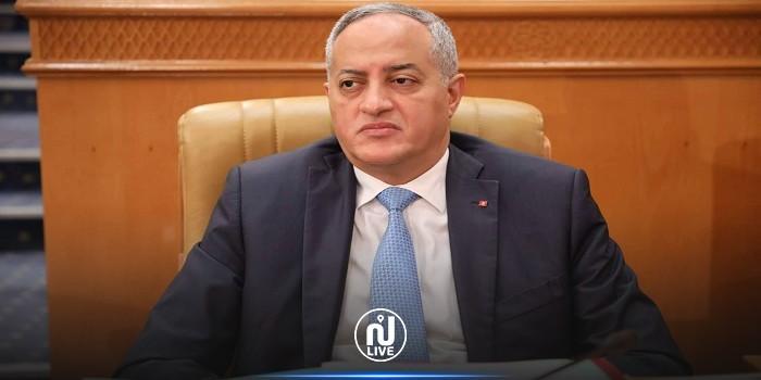 وزير تكنولوجيا الاتصال: فريق أمني خاص يراقب الطرود الموجهة للرئاسة