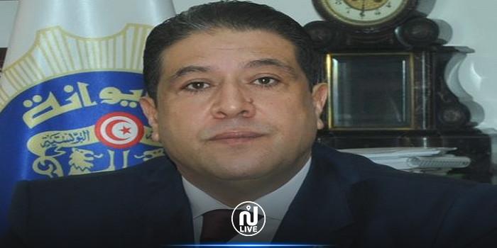 بكلمات مؤثرة: وزير العدل الجديد يودّع أبناء أسرة الديوانة
