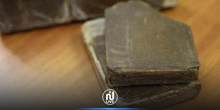 نابل: القبض على شخص وحجز كمية من مخدر القنب الهندي
