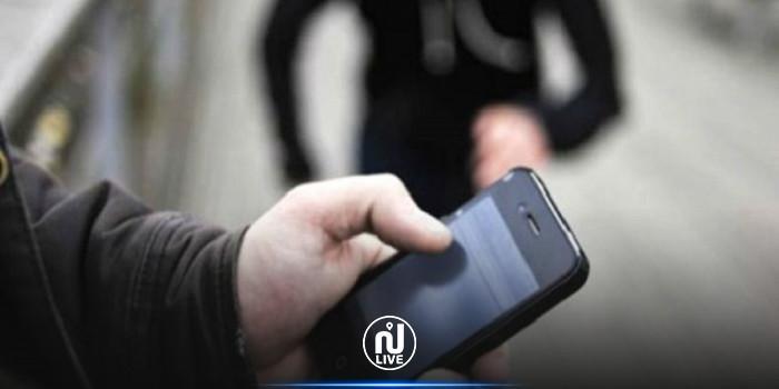 باب سعدون: القبض على شخص من أجل سلب هاتف جوّال