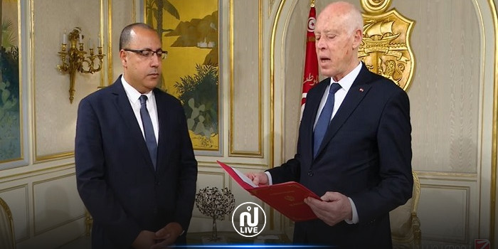 العلوي: شكرا هشام المشيشي لعدم رضوخك لرئيس خارج الدستور وخارج الزمن