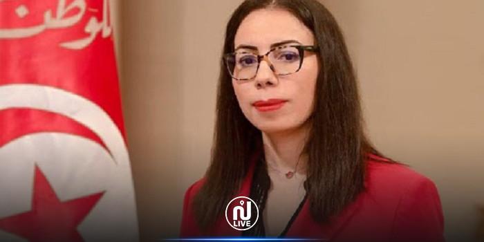 على ذمّة جريدة الشروق: نادية عكاشة في روما صحبة أعوان من الأمن الرئاسي؟