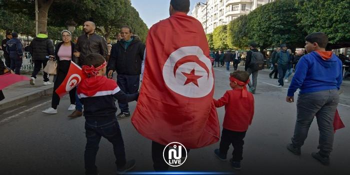 """مؤشر فريدوم هاوس للحريات: تونس """"الحرة"""" الأولى عربيا"""