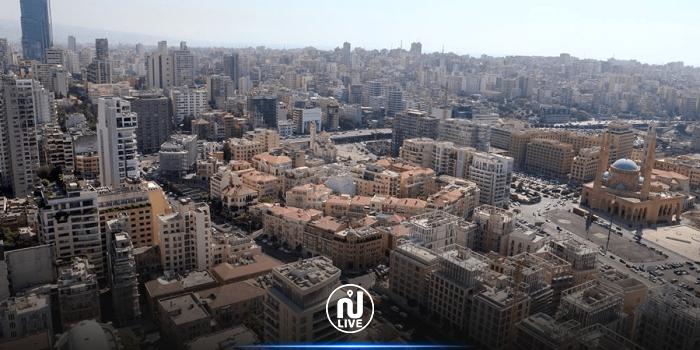لبنان: دوي انفجار في حي السلم في ضاحية بيروت الجنوبية