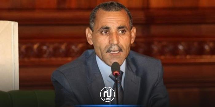 التبيني: أبو عياض أولى من سيف الدين مخلوف بالحماية الشخصية!!!