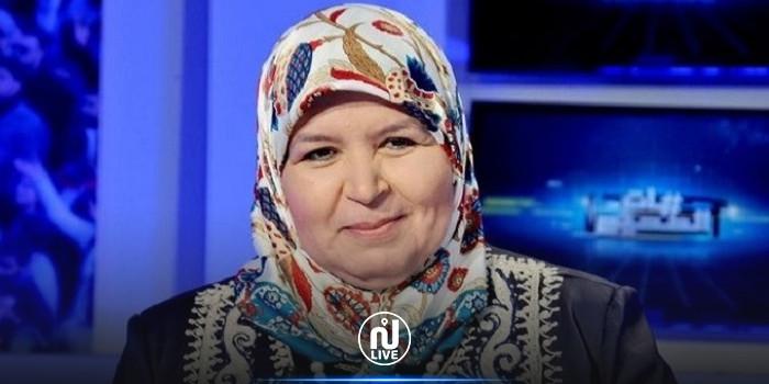 جمعية فن وديمقراطية تحيي أربعينية الفقيدة محرزية العبيدي بدار الثقافة