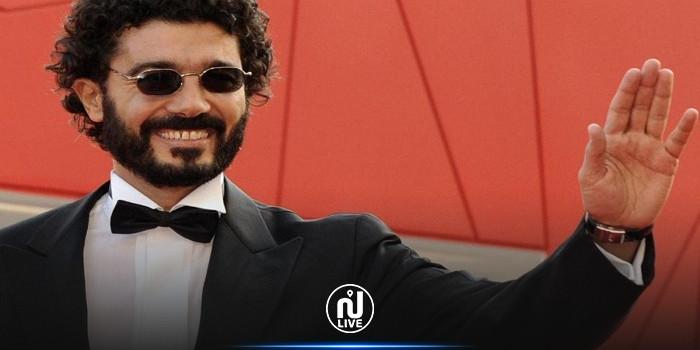 حالته خطيرة: نقل الفنان خالد النبوي إلى المستشفى إثر تعرضه لأزمة تنفسية