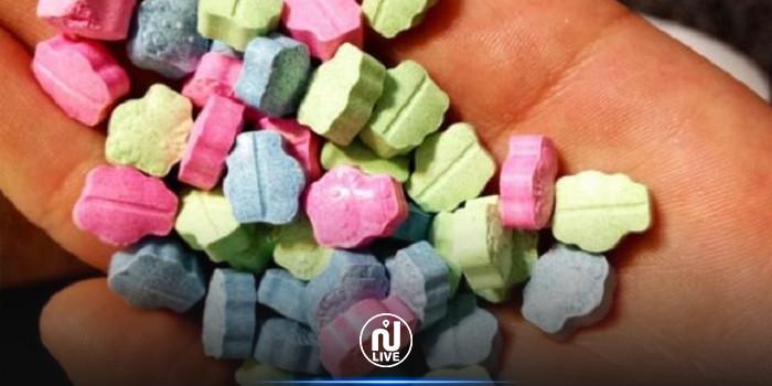 منوبة: القبض على عطّار من أجل ترويج المخدّرات