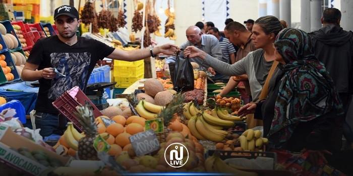 بن عروس: تحرير 24 مخالفة اقتصادية وحجز 650 كلغ من اللحوم البيضاء الفاسدة