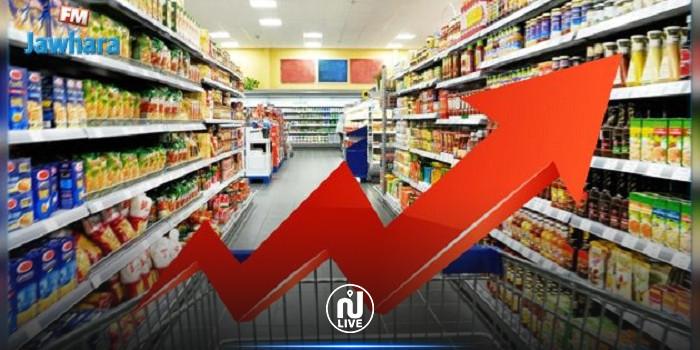 ارتفاع نسبة التضخم عند الاستهلاك إلى مستوى 5 بالمائة خلال شهر أفريل 2021