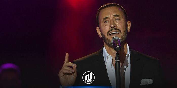 تدوم 14 دقيقة: كاظم الساهر يطرح أحدث أغانيه ''الحياة'' (فيديو)