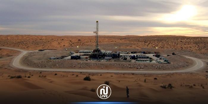 وزير الصناعة: حقل نوارة يوفّر ثلث الانتاج الوطني المسوّق من الغاز الطبيعي