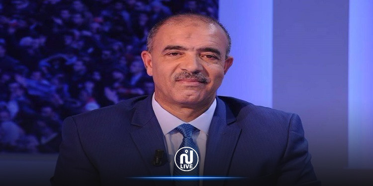 العيوني يتابع قرار منع عرض أو بيع منتجات شركات تونسية تتعامل مع ''الأسواق الإسرائيلية'' (فيديو)