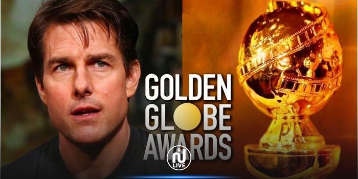 توم كروز يعيد جوائز غولدن غلوب بسبب العنصرية