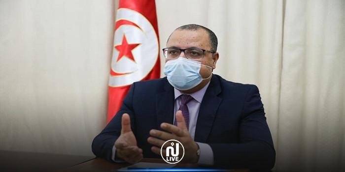 رئيس الحكومة: محاولات إنقاذ الاقتصاد الوطني هي الفرصة الأخيرة لتونس