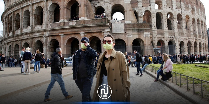 بعد تلقيح 52% من المواطنين: إيطاليا تلغي الكمامات في الأماكن المفتوحة