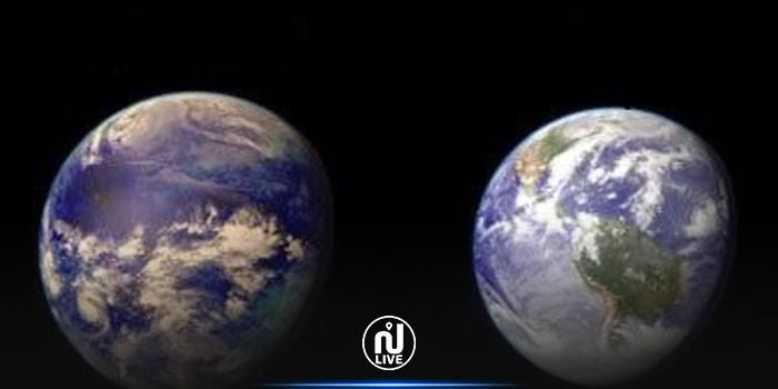 ناسا تعلن عن اكتشاف كوكب جديد شبيه بالأرض