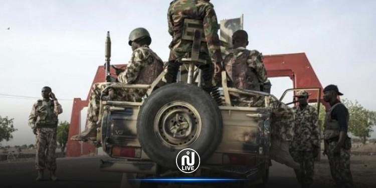 مسلحون يختطفون 200 تلميذ في نيجيريا