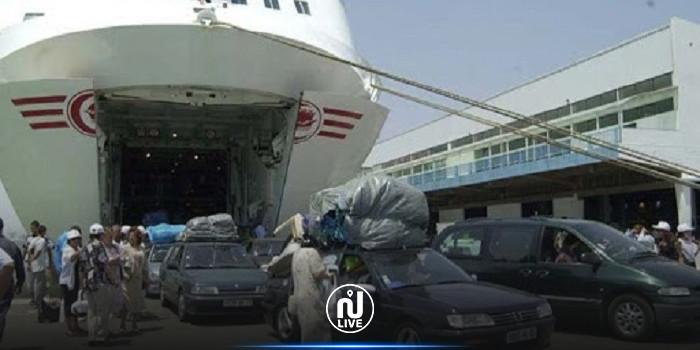 ديوان التونسيين بالخارج يتوقع عودة مكثفة للجالية التونسية هذه الصائفة