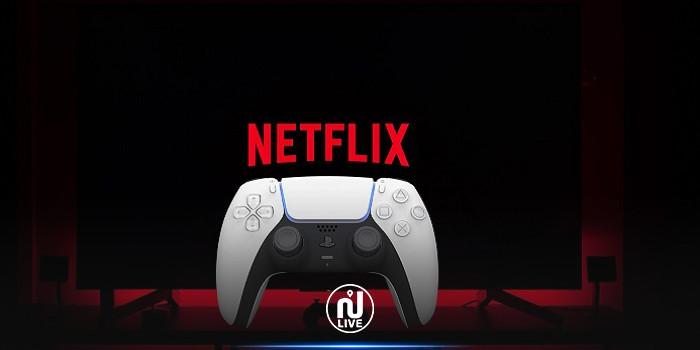 ''نيتفلكس'' تضيف ألعاب الفيديو إلى منصتها في 2022