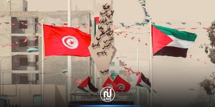 وزير الخارجية الفلسطيني: نضع إمكانياتنا وخبراتنا على ذمة تونس في مواجهتها لكورونا