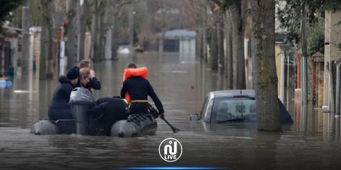 ارتفاع حصيلة ضحايا فيضانات ألمانيا إلى 130 قتيلا وعشرات المفقودين